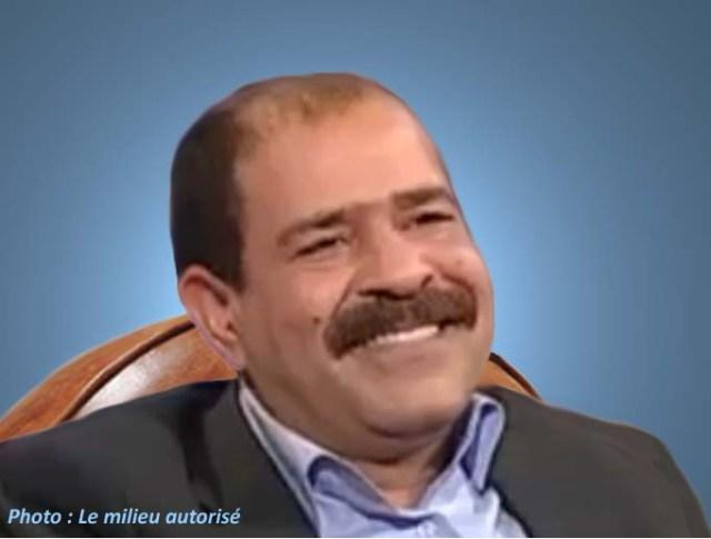 Chokri Belaïd