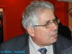 Le Doyen Habib Kazdaghli_