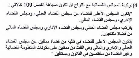 proposition art109 SMT Raoudha Laabidi