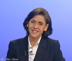 Mme Raoudha Laabidi, présidente du syndicat des juges