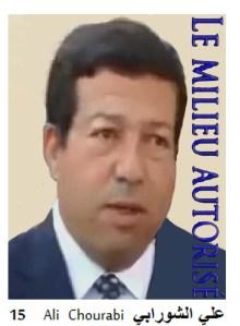 Ali Chourabi