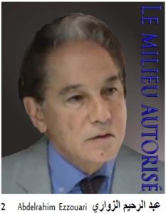 Abdelrahim Ezzouari