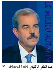 Mohamed Zneidi