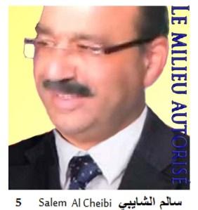 Salem Al Cheibi