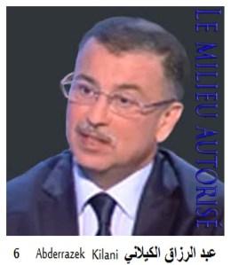 Abderrazek Kilani
