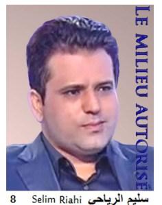 Selim Riahi