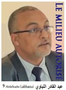 Abdelkader Labbaoui