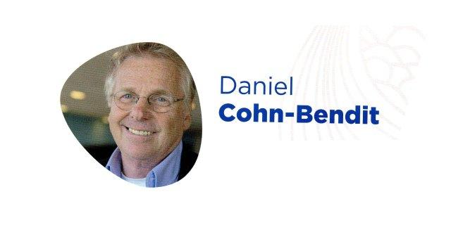 Daniel Cohn-Bendit