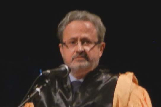Eduardo Viverios de Castro, anthropologue  brésilien. Photo Le milieu autorisé ©