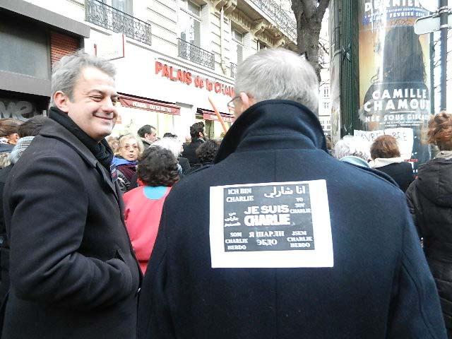 Manif Paris 2
