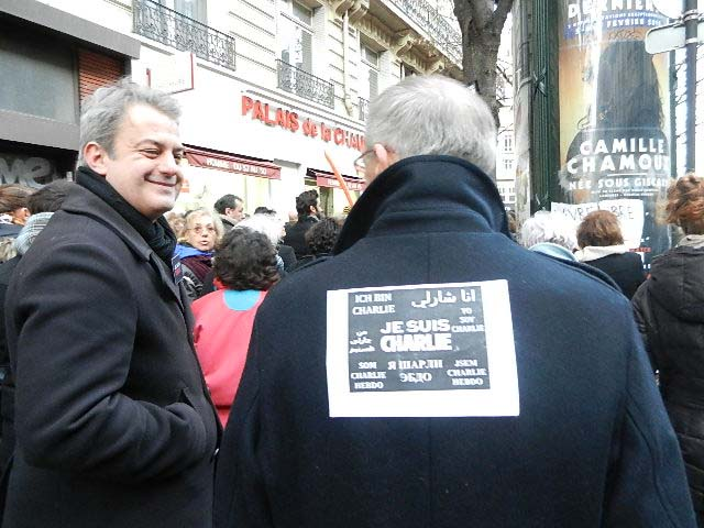 Manif Paris 2