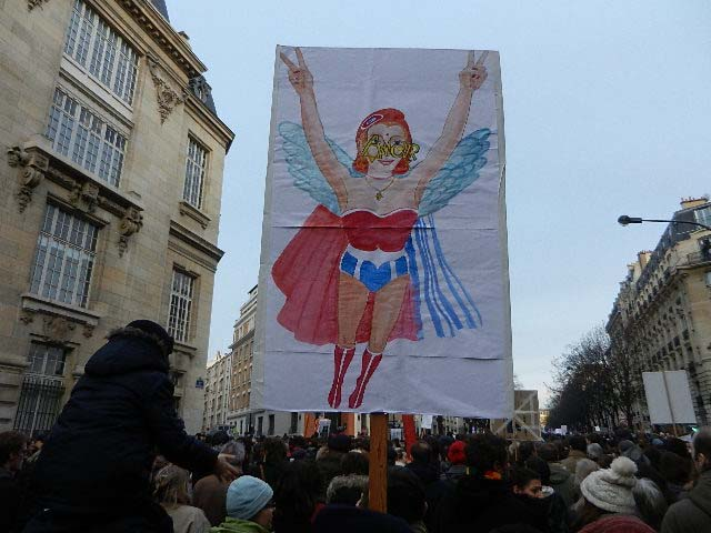 Manif Paris 5