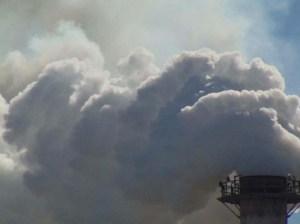 Sfax ville polluée