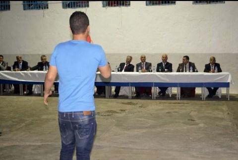 Prison de Mahdia 4