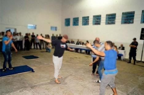 Prison de Mahdia 6